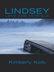 Lindsey Book Cover