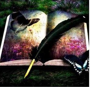 YA Book Addict Image